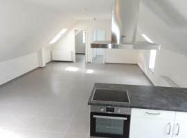 """Moderne appartement 2 ch. avec excellentes performances énergétiques (""""eco-friendly"""")!"""